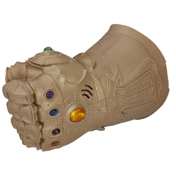 Gant d'infinité électronique - Avengers Infinity War