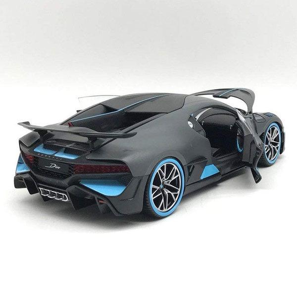 Voiture Bugatti Divo 1/18 ème