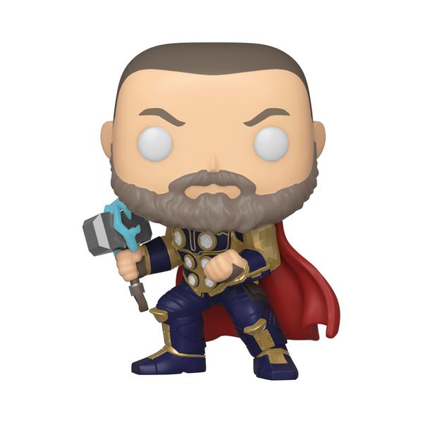 Figurine Thor 628 Avengers Funko Pop