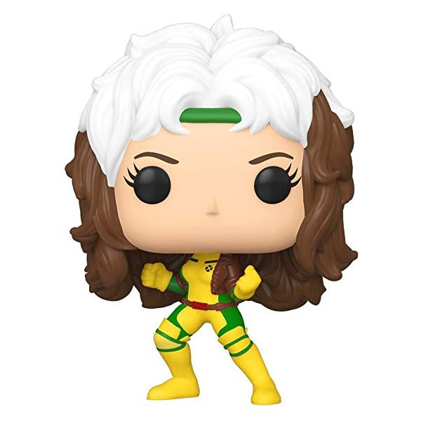 Figurine Rogue Marvel 423 X-Men Funko Pop