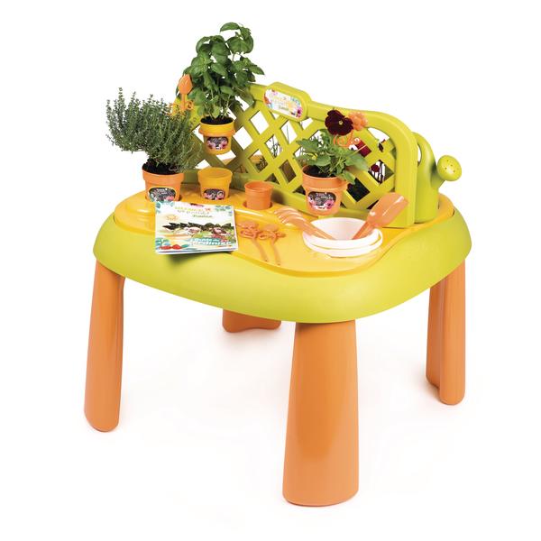 Table de jardinage Silence ça pousse