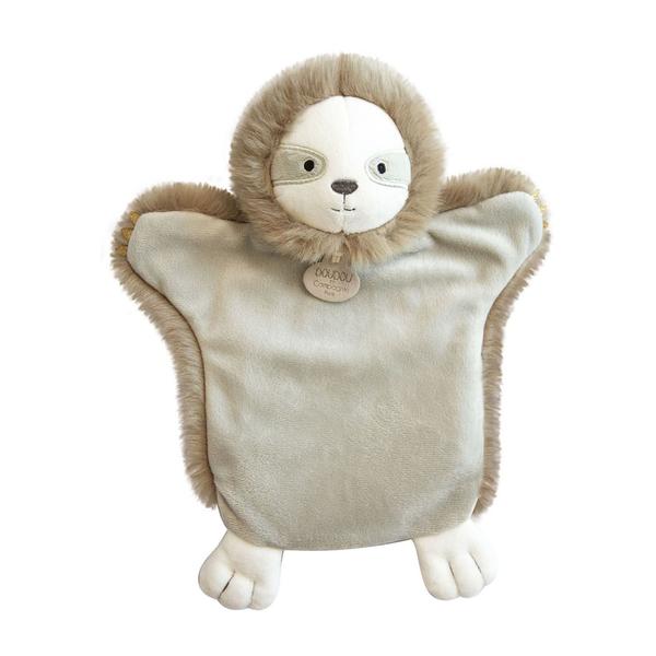 Marionnette paresseux