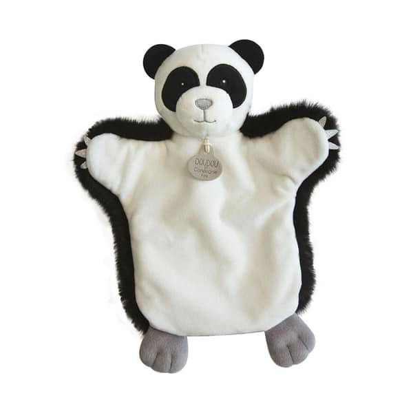 Marionnette panda