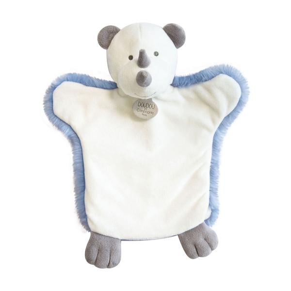 Marionnette Rhino