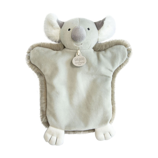 Marionnette koala