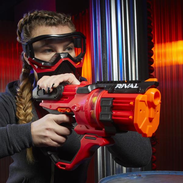 Pistolet Nerf Rival Roundhouse XX-1500