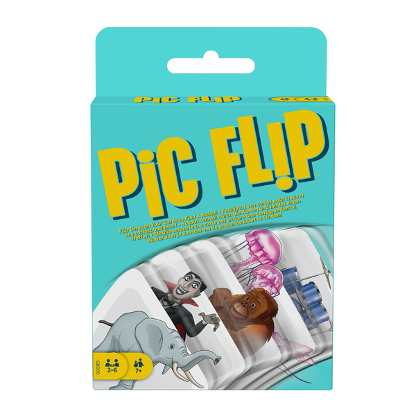 Jeu Pic Flip
