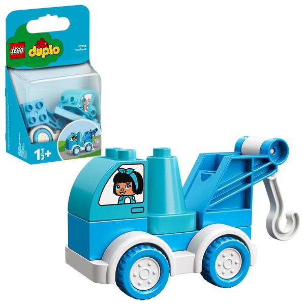 10918 - LEGO® DUPLO la dépanneuse
