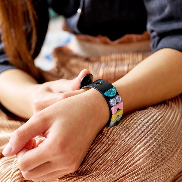41903 - LEGO® DOTS - le bracelet merveille cosmique