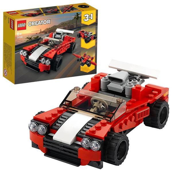 31100 - LEGO® Creator la voiture de sport
