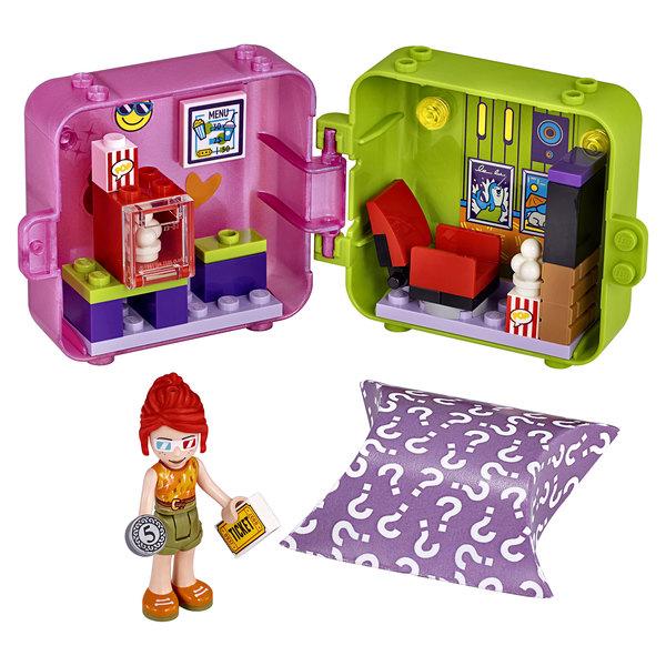 41408 - LEGO® Friends - Le cube de jeu shopping de Mia