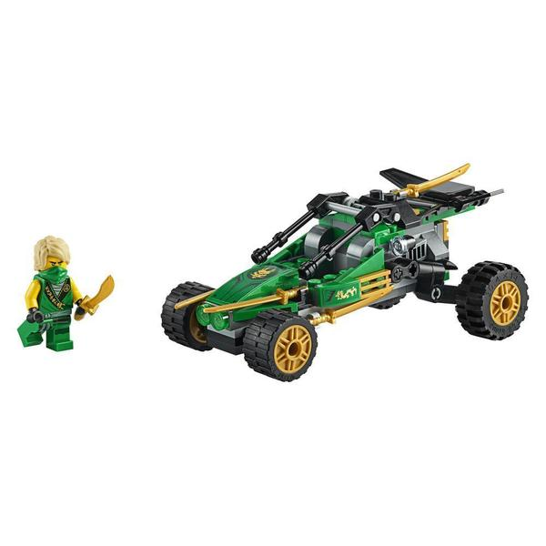 71700 - LEGO® Ninjago le buggy de la jungle