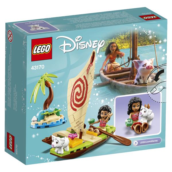 43170-LEGO® Disney Princess L