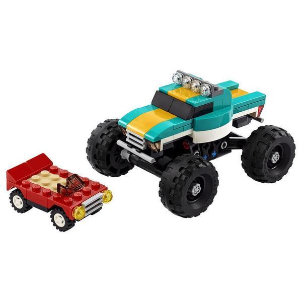 31101 - LEGO® Creator le Monster Truck