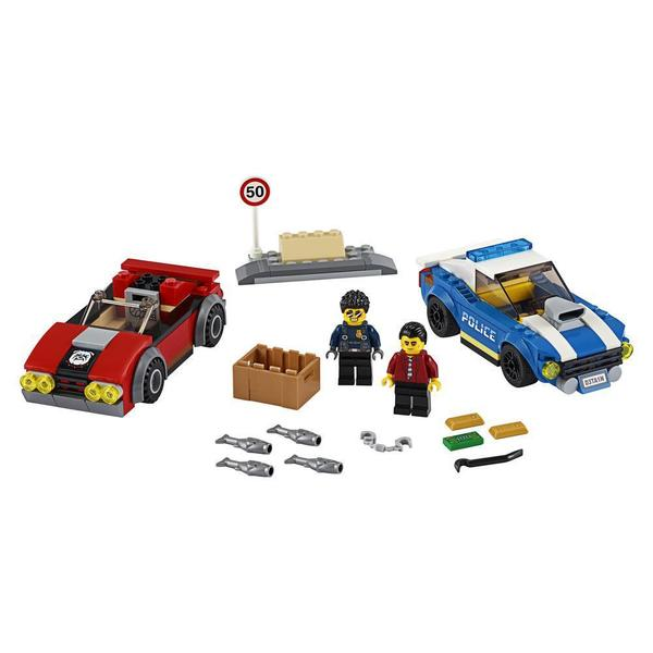 60242 - LEGO® City l