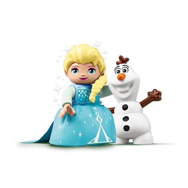 10920 - LEGO® Duplo - Le goûter d