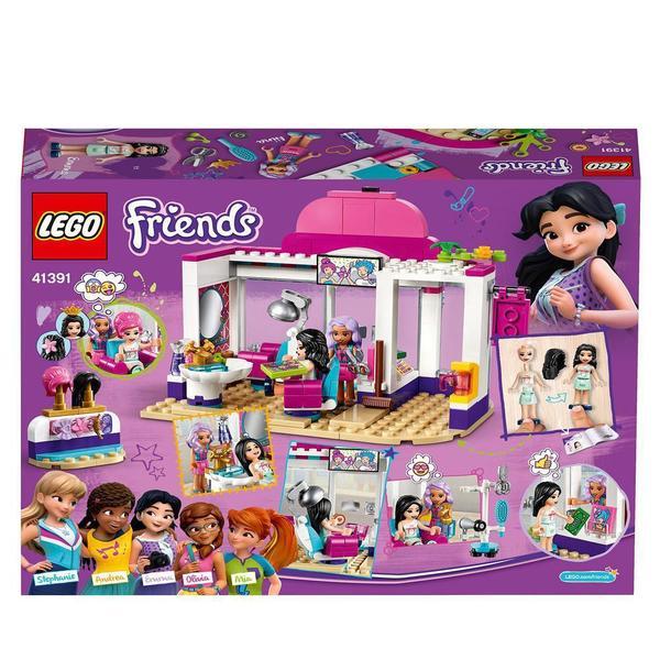 41391 - LEGO® Friends le salon de coiffure