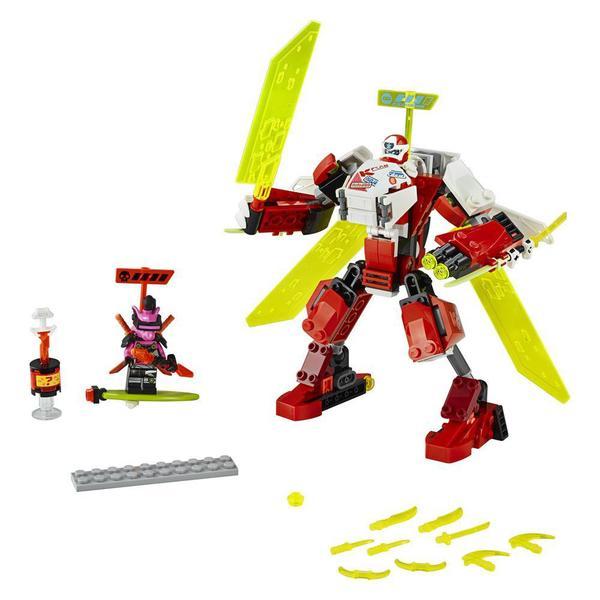 71707 - LEGO® Ninjago l