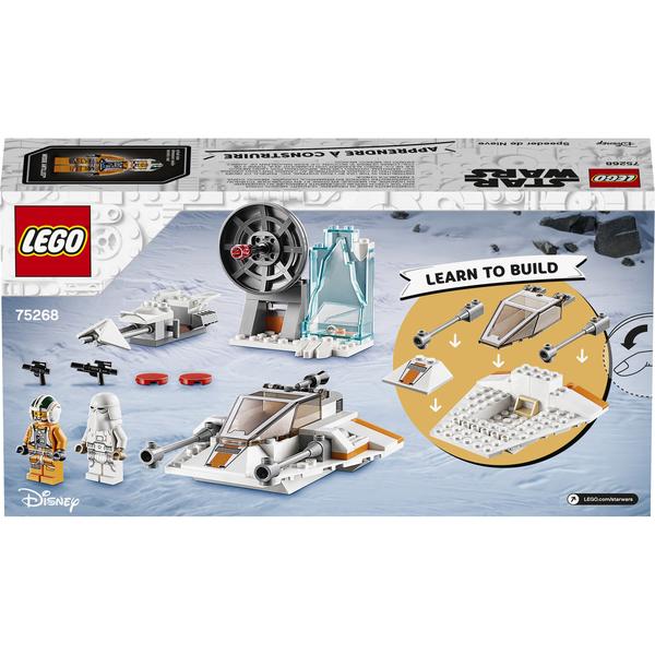 75268-LEGO® Star Wars Snowspeeder