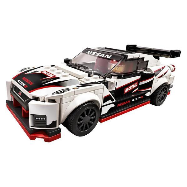 76896 - LEGO® Speed Champions Nissan GT-R NISMO