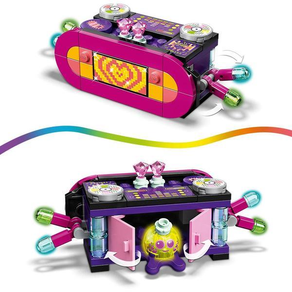 41250 - LEGO® Trolls World Tour - La soirée dansante de Techno Island