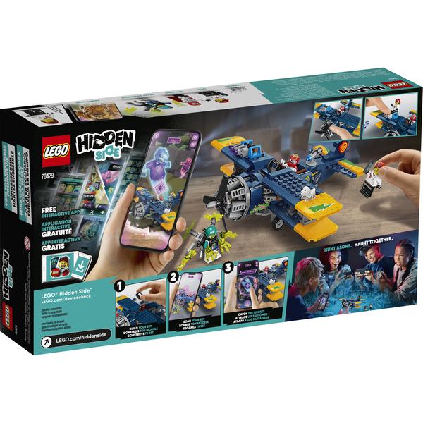 70429 - LEGO® Hidden Side l