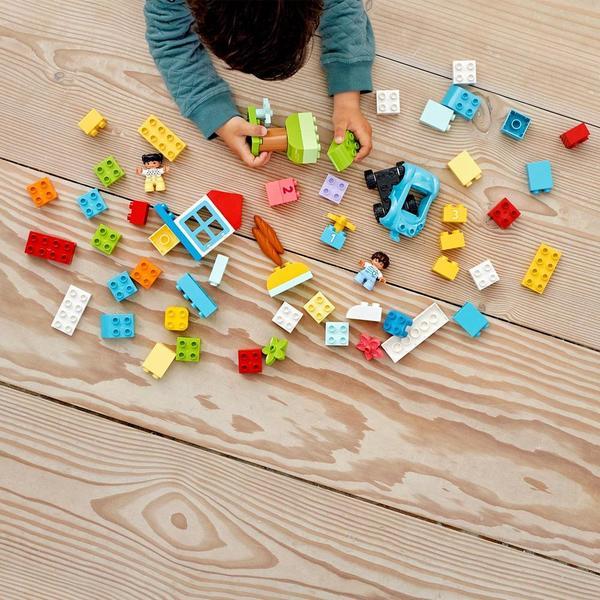 10913 - LEGO® DUPLO la boite de briques