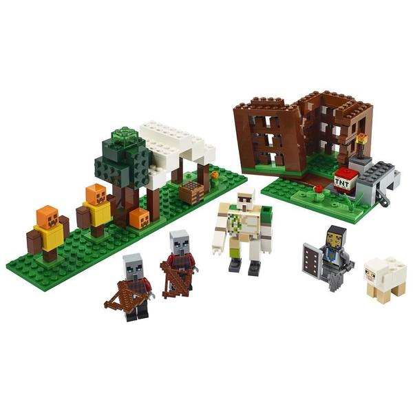 21159 - LEGO® Minecraft l