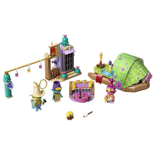 41253 - LEGO® Trolls World Tour - L