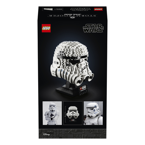 75276 - LEGO® Star Wars - Casque de Stormtrooper