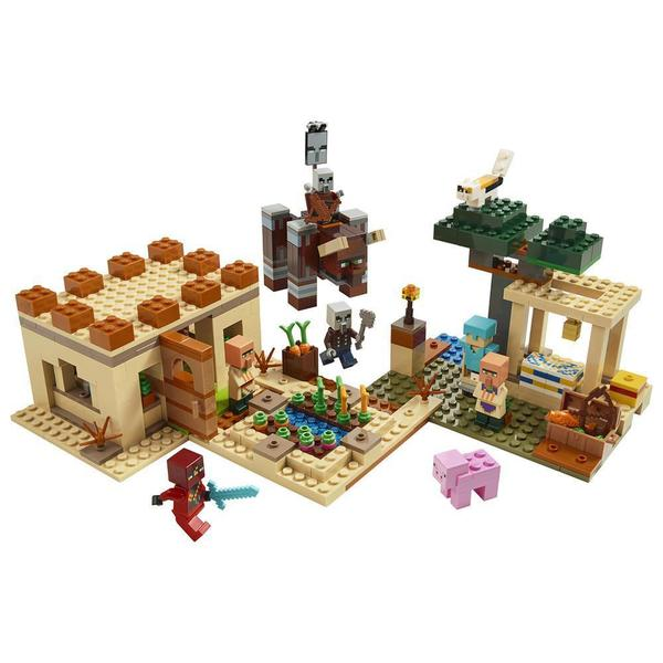 21160 - LEGO® Minecraft l