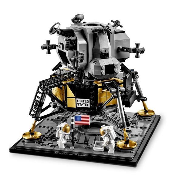 10266 - LEGO® Creator Expert NASA Apollo 11 Lunar Lander