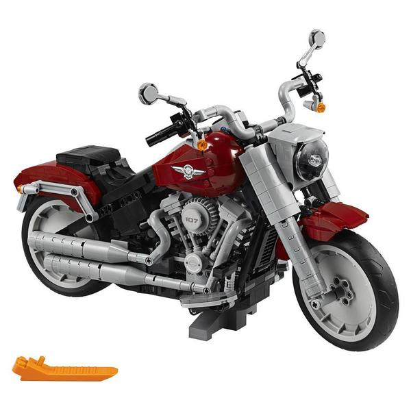 10269 - LEGO® Creator Expert Harley-Davidson® Fat Boy®