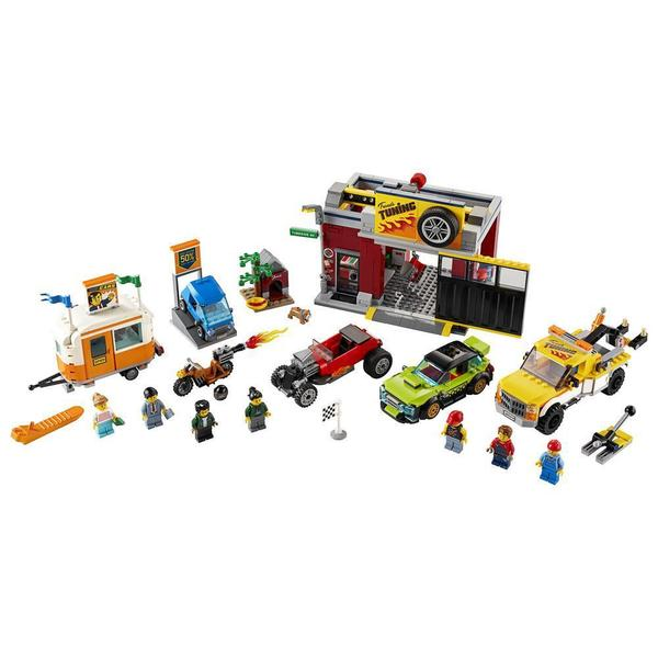 60258 - LEGO® City l