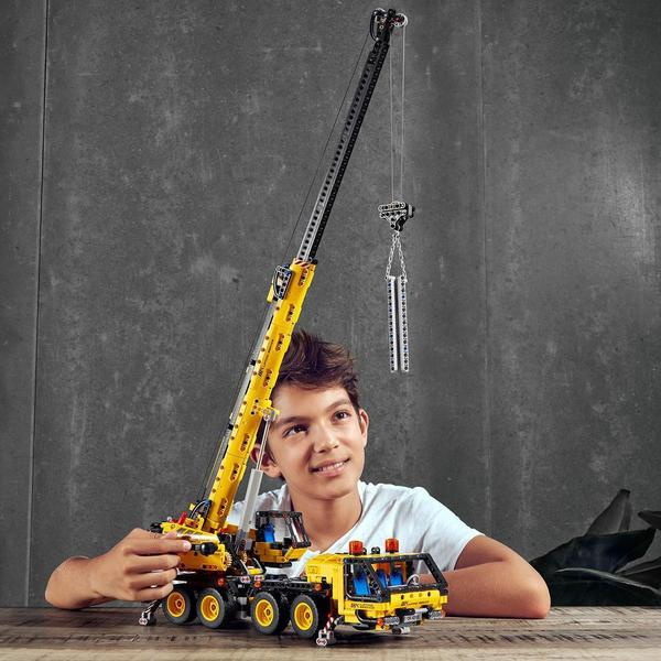 42108 - LEGO® Technic la grue mobile