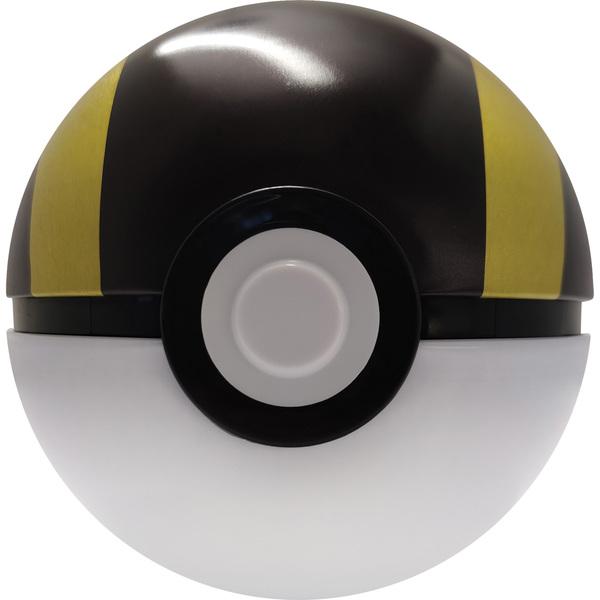 Pokéball métal Pokémon