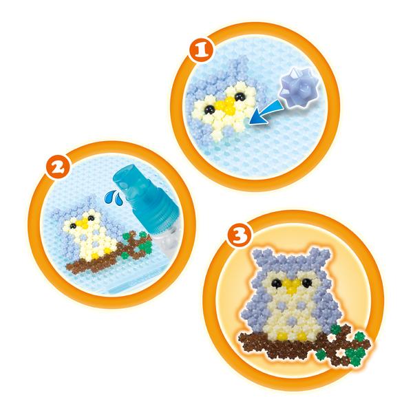 Aquabeads - 31602 - Recharge amis animaux
