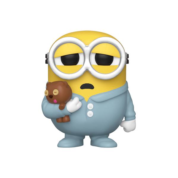 Figurine Bob endormi 905 Minions 2 Funko Pop Movies