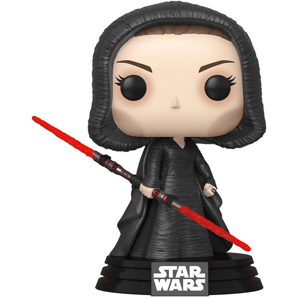 Figurine Dark Side Rey 359 Star Wars 4 Funko Pop