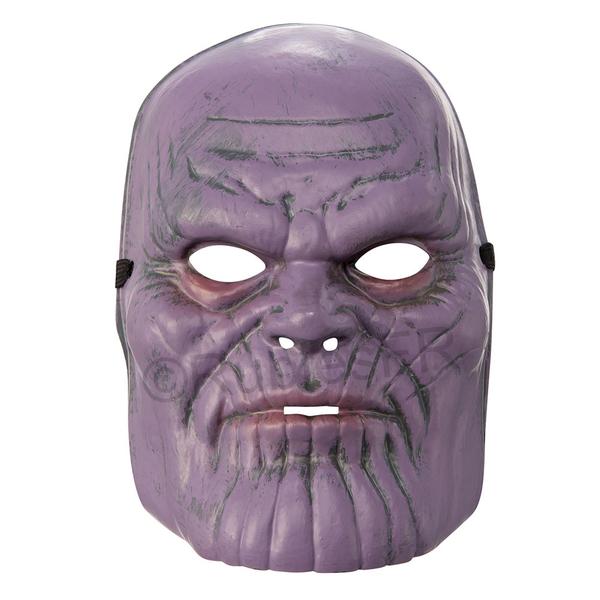 Masque Thanos Avengers