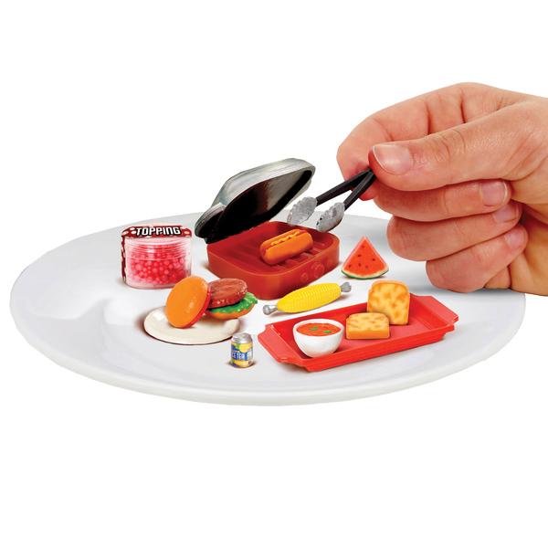 Totally Tiny - Set Cook N'Serve