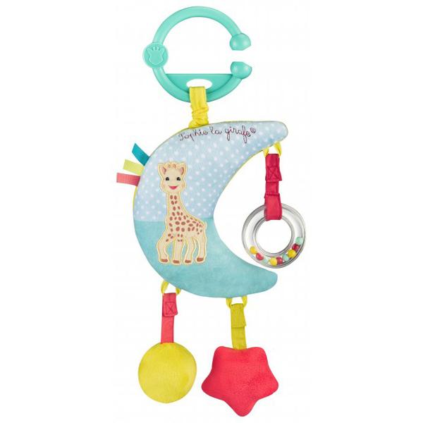Boîte à musique Sophie la Girafe