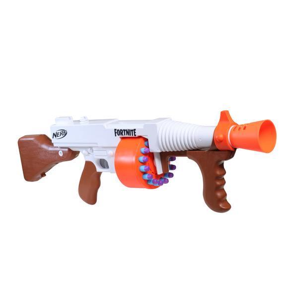 Pistolet Nerf Fortnite DG