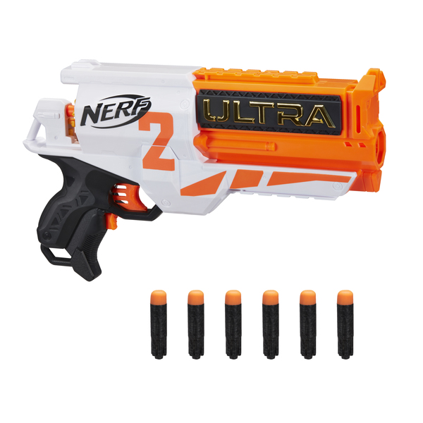 Pistolet Nerf Ultra Two