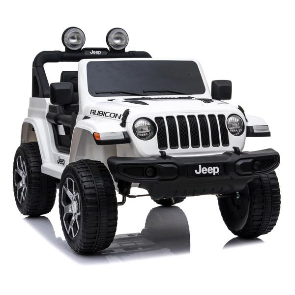 Véhicule électrique Jeep Wrangler Rubicon 12V