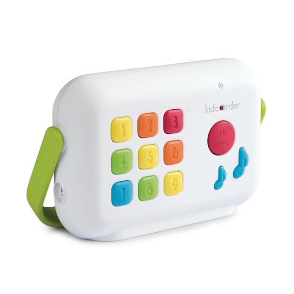 Magnetophone Kidcorder