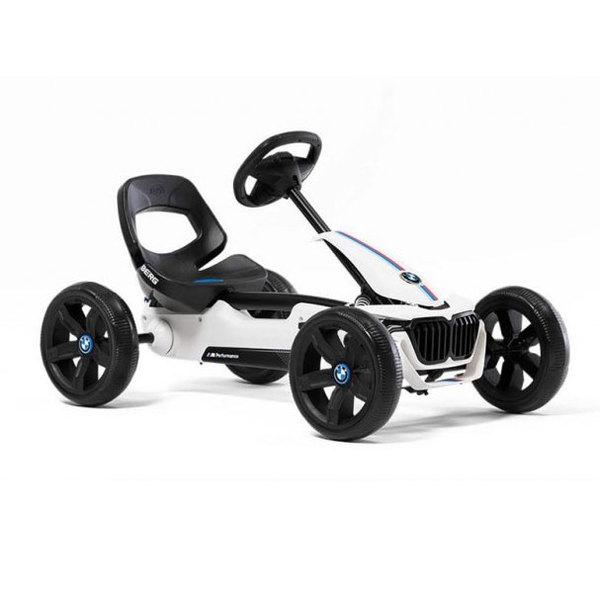 Kart à pédales Reppy BMW