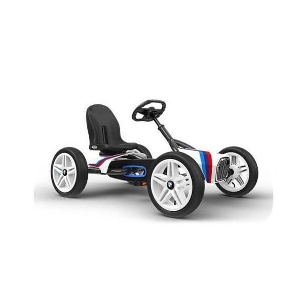 Kart à pédales BMW Street Racer