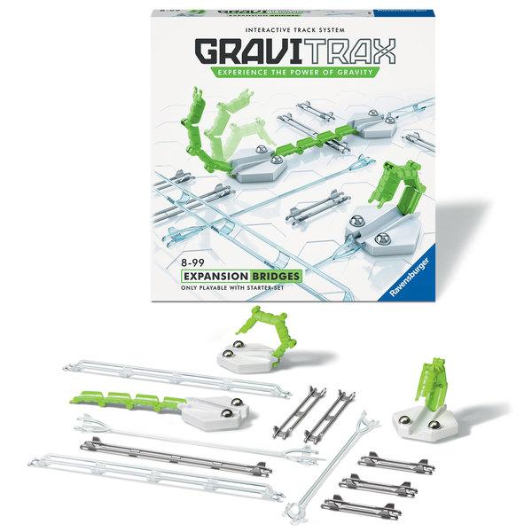 Gravitrax pont et rails