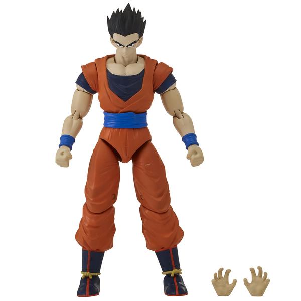 Figurine Mystic Gohan Dragon Ball
